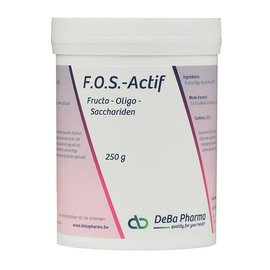 DEBA PHARMA HEALTH PRODUCTS FOS ACTIF (250 G)