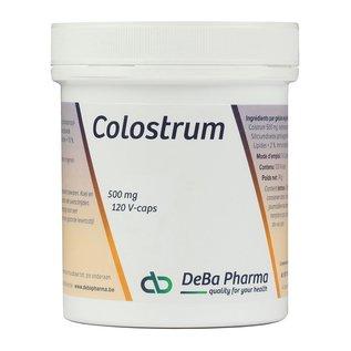 DEBA PHARMA HEALTH PRODUCTS COLOSTRUM (120 V-CAPS)