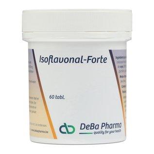 DEBA PHARMA HEALTH PRODUCTS ISOFLAVONAL FORTE (60 COMPRIMÉS)