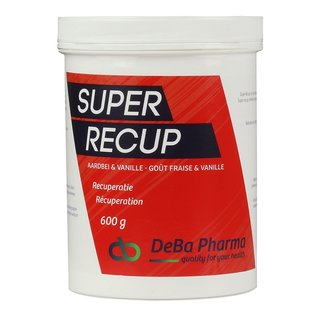 DEBA PHARMA HEALTH PRODUCTS SUPER RECUP (600 G)