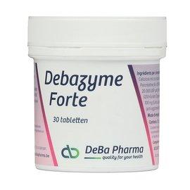DEBA PHARMA DEBAZYME FORTE (30 COMPRIMÉS)