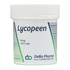 DEBA PHARMA LYCOPEEN (60 V-CAPS)