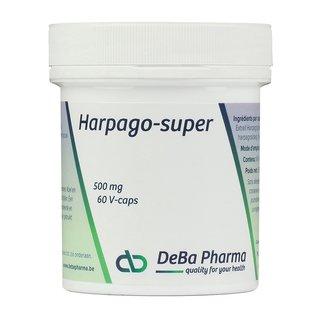 DEBA PHARMA HARPAGO SUPER (60 V-CAPS)