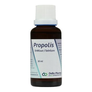 DEBA PHARMA HEALTH PRODUCTS PROPOLISTINCTUUR (30 ML)