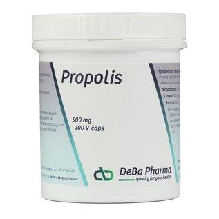 DEBA PHARMA PROPOLIS (100 V-CAPS)
