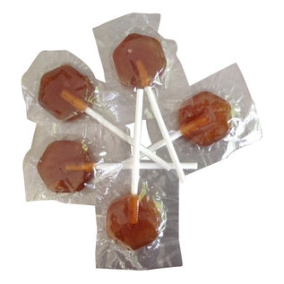 BIJENHOF BEE PRODUCTS HONINGLOLLY'S (500 G)