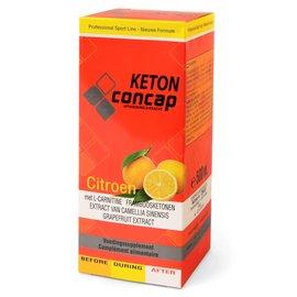 CONCAP SPORT ENERGY BOOST CONCAP KETON  DRINK - UITHOUDING EN KRACHT (500 ML)
