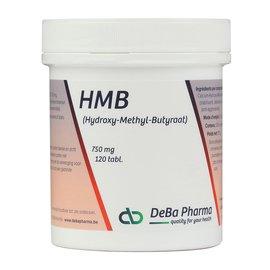 DEBA PHARMA HEALTH PRODUCTS HMB (120 COMPRIMÉS)