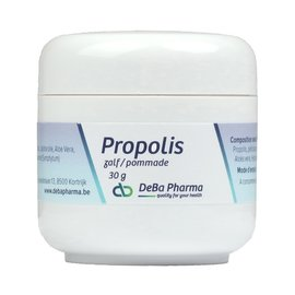 DEBA PHARMA HEALTH PRODUCTS POMMADE DE PROPOLIS (30 G)