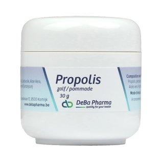 DEBA PHARMA HEALTH PRODUCTS PROPOLISZALF (30 G)