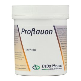 DEBA PHARMA HEALTH PRODUCTS PROFLAVON PROSTAATFORMULE (120 V-CAPS)
