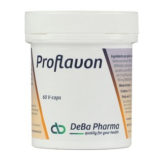 DEBA PHARMA HEALTH PRODUCTS PROFLAVON PROSTAATFORMULE (60 V-CAPS)