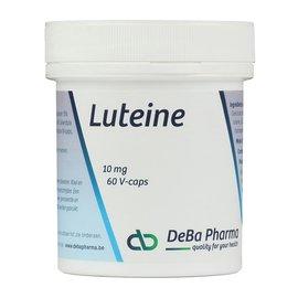 DEBA PHARMA HEALTH PRODUCTS LUTEINE (60 V-CAPS)