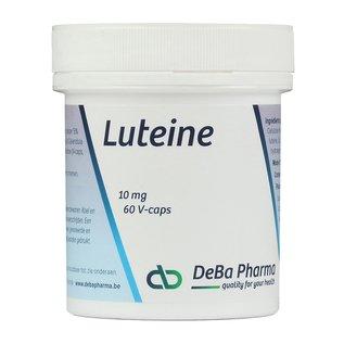 DEBA PHARMA LUTEINE (60 V-CAPS)