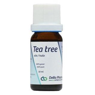 DEBA PHARMA HEALTH PRODUCTS TEA TREE OLIE (10 ML)