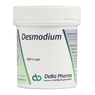 DEBA PHARMA HEALTH PRODUCTS DESMODIUM (100 V-CAPS)