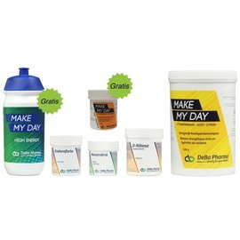 DEBA PHARMA HEALTH PRODUCTS DEBA ENDURANCE PACK