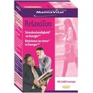 MANNAVITAL RELAXOTON (60 TABLETTEN)