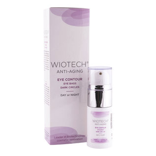 WIOTECH ANTI-AGING WIOTECH ANTI-AGING - OOGCONTOUR (15 ML)