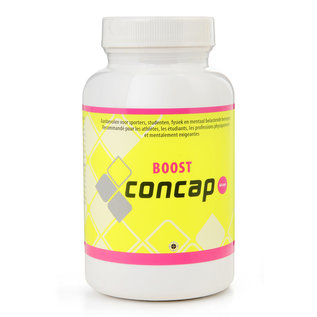 CONCAP SPORT ENERGY BOOST CONCAP BOOST (60 CAPS)