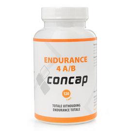 CONCAP CONCAP ENDURANCE 4 A/B (120 CAPS)