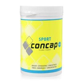 CONCAP SPORT ENERGY BOOST CONCAP SPORT MAXI PACK (400 CAPS)