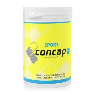 CONCAP CONCAP SPORT MAXI PACK (400 CAPS)