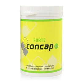CONCAP SPORT ENERGY BOOST CONCAP FORTE MAXI PACK (400 CAPS)