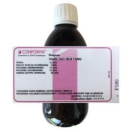 CONFORMA SUAN ZAO REN TANG HC (250 ML)