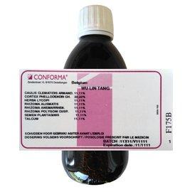 CONFORMA WU LIN TANG HC (250 ML)