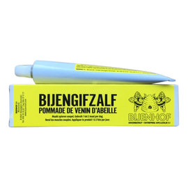BIJENHOF BEE PRODUCTS BIJENGIFZALF (45 G)