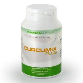 PHARMANUTRICS CURCUMIX PLUS (60 TAB)