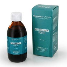 PHARMANUTRICS DETOXIMIX FORTE (200 ML)