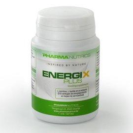 PHARMANUTRICS ENERGIX PLUS (90 TAB)