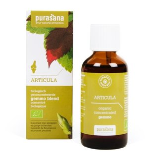 PURASANA NATURAL PROTECTION PURAGEM ARTICULA (50 ML)