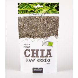 PURASANA NATURAL PROTECTION CHIAZADEN RAW SEEDS SUPER FOOD (200 G)
