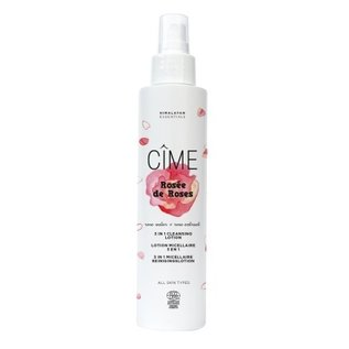 CÎME HIMALAYAN SKINCARE ROSÉE DE ROSES - 3 IN 1 MICELLAIRE REINIGINGSLOTION (150 ML)