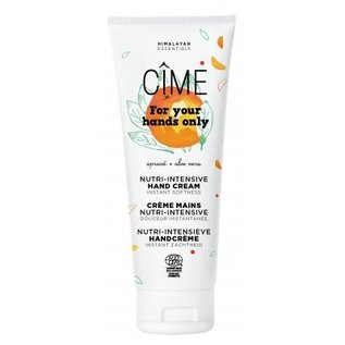 CÎME HIMALAYAN SKINCARE FOR YOUR HANDS ONLY - NUTRI-INTENSIEVE HANDCRÈME INSTANT ZACHTHEID (75 ML)