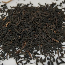 EXCLUSIVE TEA CEYLON O.P. (ZONDER THEINE) (100 G)