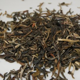 EXCLUSIVE TEA CHINA JASMINE CHUNG HAO (100 G)