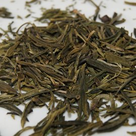 EXCLUSIVE TEA CHINA GREEN TIAN MU QING DING (BIO) (60 G)