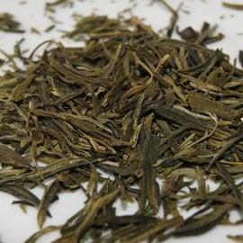 EXCLUSIVE TEA CHINA GREEN TIAN MU QING DING (BIO) (60 G)