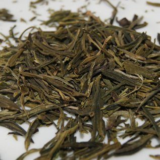 EXCLUSIVE TEA CHINE VERT TIAN MU QING DING (BIO) (60 G)