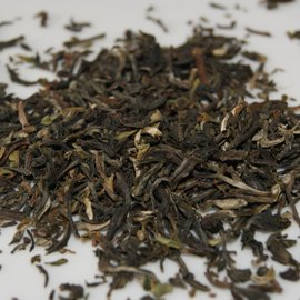 EXCLUSIVE TEA INDIA ASSAM GREEN HIMACHAL PRADESH (BIO) (100 G)