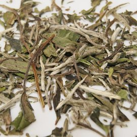 EXCLUSIVE TEA CHINA PAI MU TAN (60 G)