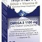 MINAMI NUTRITION OMEGA 3 MINAMI MARINEPA GOLD + VITAMINE D3 - GECONCENTREERDE OMEGA 3 (30 SOFTGELS)