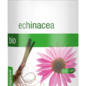 PURASANA NATURAL PROTECTION ECHINACEA PURPUREA BIO - RODE ZONNEHOED 220 MG (120 V-CAPS)