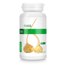 PURASANA NATURAL PROTECTION MACA BIO - LEPIDIUM MEYENII 300 MG (120 V-CAPS)