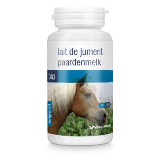PURASANA NATURAL PROTECTION LAIT DE JUMENT BIO 250 MG (90 V-CAPS)