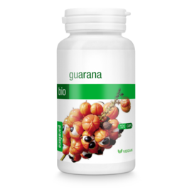 PURASANA NATURAL PROTECTION GUARANA BIO 300 MG (120 V-CAPS)